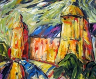 Schloss Läckö 2
